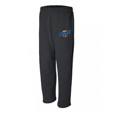 Raytown BB Dry-Blend Sweatpants (Black)