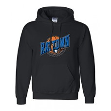 Raytown BB Dry-Blend Hoodie (Black)