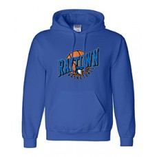 Raytown BB Dry-Blend Hoodie (Royal)