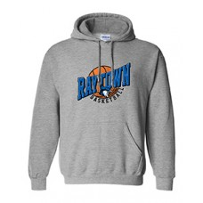 Raytown BB Dry-Blend Hoodie (Sport Grey)