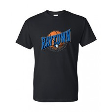 Raytown BB Dry-Blend T-Shirt (Black)