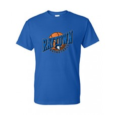 Raytown BB Dry-Blend T-Shirt (Royal)